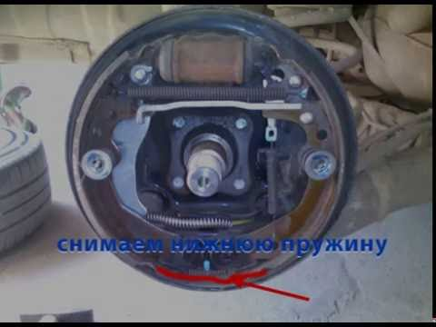 [ OPEL INSIGNIA ] Замена тормозных колодок и дисков. How to Replace Disc Brakes.
