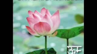 Shanti(peace) Mantra