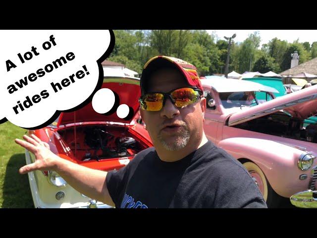 Corpus Christi 7th Annual Classic Car Show | Harding PA
