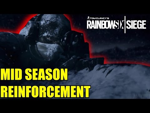 "NUEVO PERSONAJE ""EL HACKER"" - SERIE IDEAS - RAINBOW SIX SIEGE Gameplay Español from YouTube · Duration:  6 minutes 52 seconds"