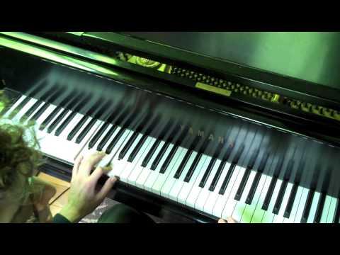 How to Sound Like McCoy Tyner - Step 2 - Fourths and Pentatonics