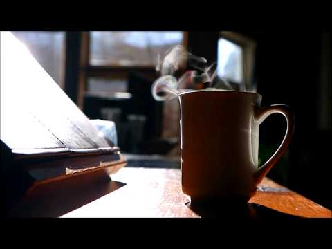Electronic M - DigitalSimplyWorld - The Morning Cup of Coffee on the Planet Venus ( short version )