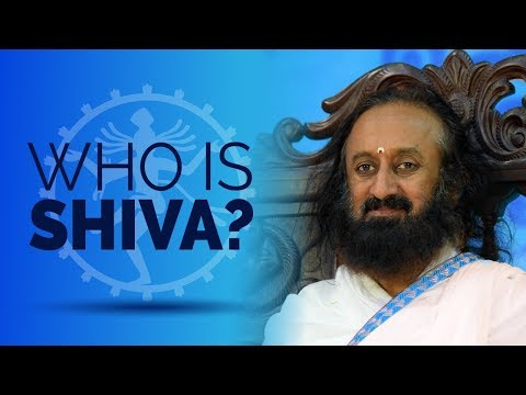 Who is Shiva? - Maha Shivratri Special
