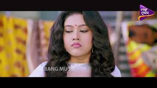 Download Queen Khali King Ra | Anubhav & Barsha | Odia Movie Scene | Something Something MP3 song and Music Video