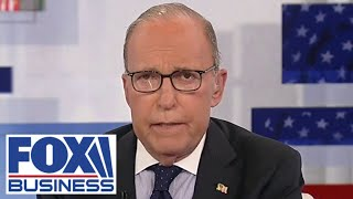 Kudlow to Biden: There's no facts to back up your assertions