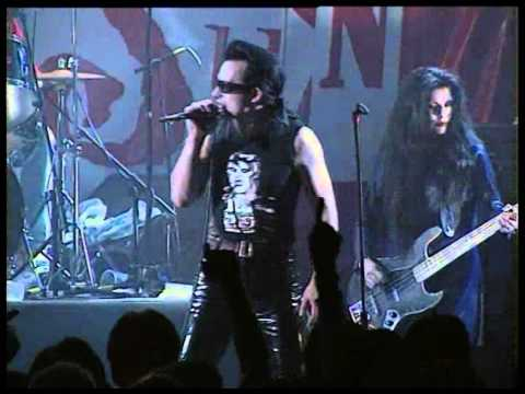 The Damned - New Rose (Live at the Winter Gardens in Blackpool, UK, 1996)