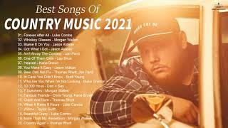 New Country 2021 ♪♪ Jason Aldean, Kane Brown, Blake Shelton, Dan + Shay, Luke Combs, Thomas Rhet screenshot 4