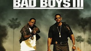 "Sony Gives ""Bad Boys"" 3 and 4 Official Release Dates in 2017 and 2019."