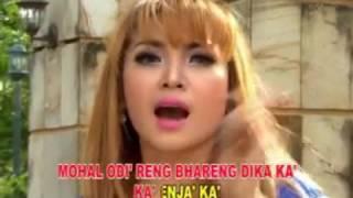 "Hot Lagu Madura, Syukur ""Cap Beko"""