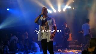 Download Stelios Rokkos & Dimos Anastasiadis (medley 2) live @ Πυλη Αξιου MP3 song and Music Video