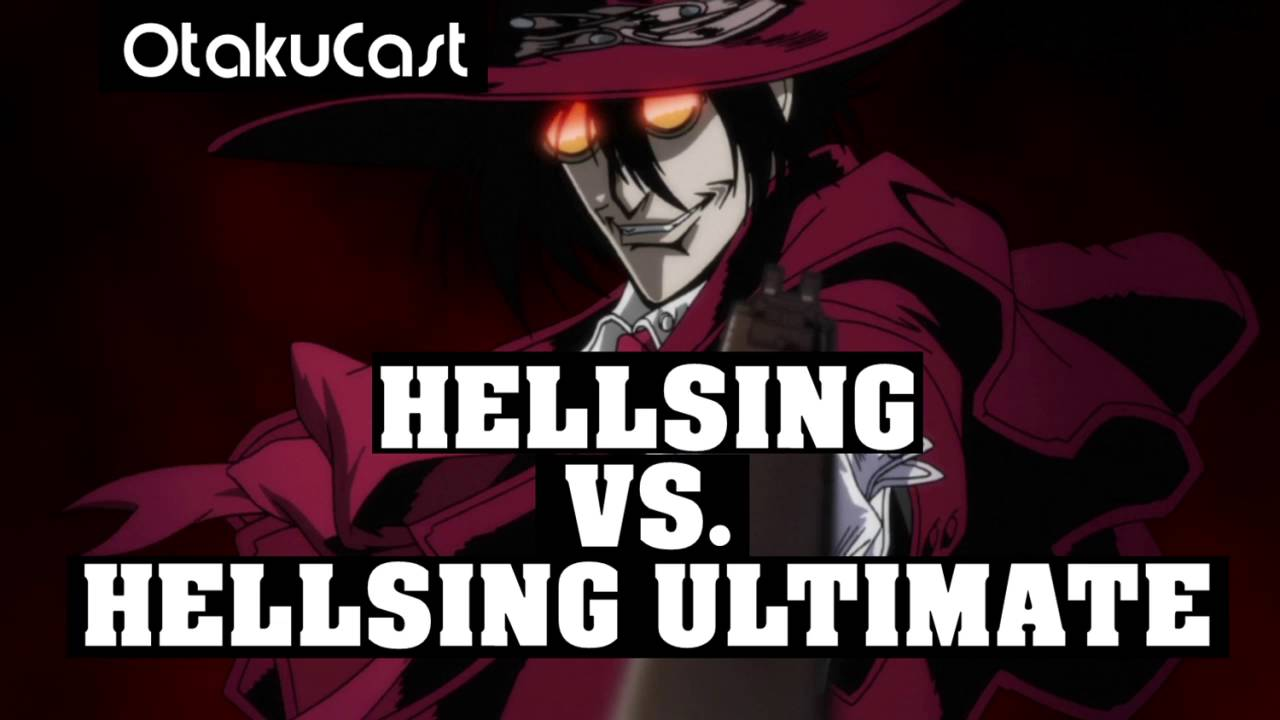 Hellsing The Dawn German