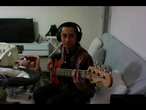 Filongoa (Mikea) Theo Rakotovao bass cover