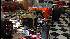 Car for Sale:  1923 Ford T-Bucket in Hanover, Massachusetts - Classic Car