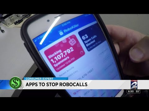 The Best Apps To Block Robocalls
