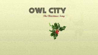 Owl City: The Christmas Song [HD]