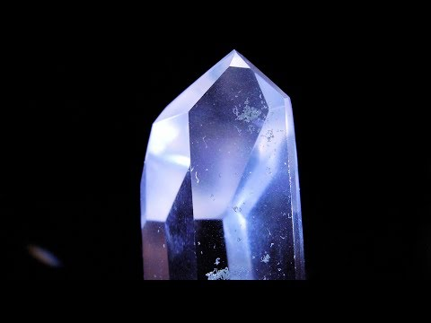 kingdrop 2017 | What is Water? Computer Memory, Matrix of all Matter, Crystal Consciousness