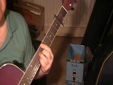 Donald Fagen - I.G.Y. - Guitar Version (rough Demo - Work In Progress)