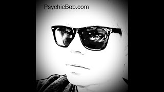 MESSAGES FROM THE SPIRIT WORLD - LIVE STREAM! with Psychic Bob