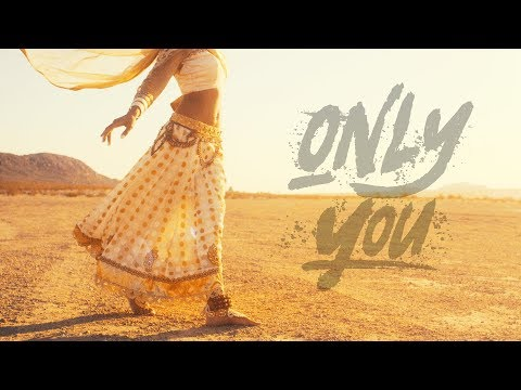 UpsideDown - Only You (ft. Anthony Lewis)