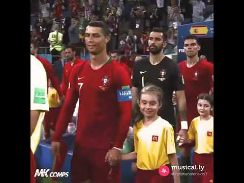 Naan romba romba Ronaldo mix