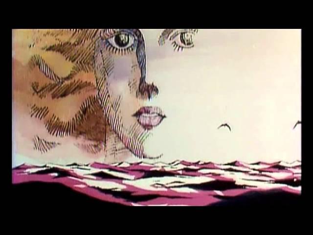 Space Adventure Cobra Movie Intro (1982)