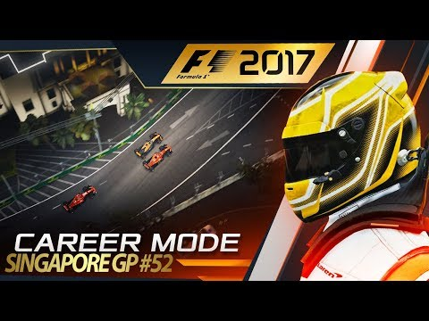 F1 2017 Career Mode Part 52: IT ALL COMES DOWN TO THIS