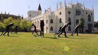 Blackwell Manor — Kevin Valgaeren