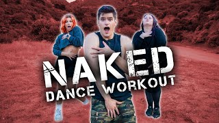 Naked - Jonas Blue, MAX | Caleb Marshall | Dance Workout
