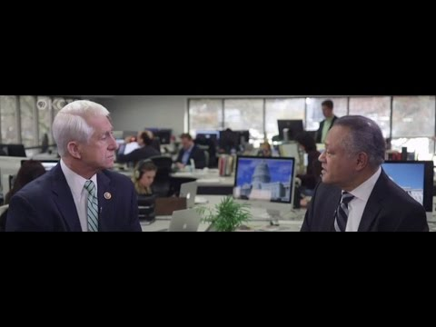 Congressman Dave Reichert Answers Questions on Trump, the Affordable Care Act and Other Issues