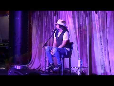 Paul Stanley KISS Kruise VIII Q&A Session Mp3