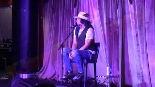Paul Stanley KISS Kruise VIII Q&A Session