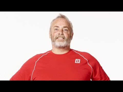 'Survivor' Alum Richard Hatch Returns to TV for 'The Biggest Loser'