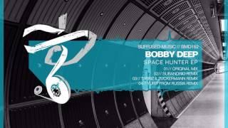Bobby Deep - Space Hunter (Subandrio Remix) [Suffused Music]