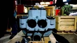 Ціна виробника - Збірка гідравліки бурового насоса НБ-32 НБ-50 НБ32.02.000 Блок гідравлічний