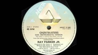 Ghostbusters (Dub-Instrumental Version) - Ray Parker, Jr