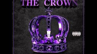Z-Ro - The Crown - (Chopped & Screwed) (The Crown Album) 2014