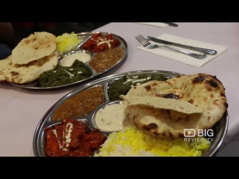 Restaurant | Gourmet Curry Hut | Indian Food | Melbourne | Review |