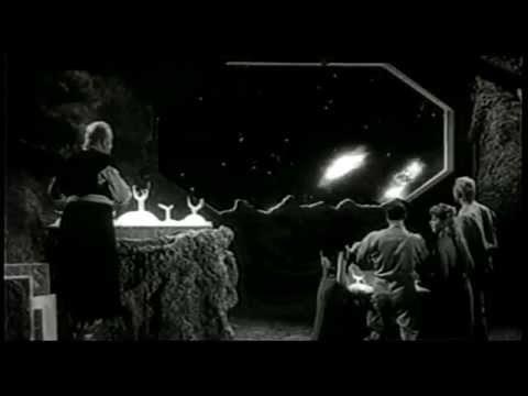 The Phantom Planet Trailer