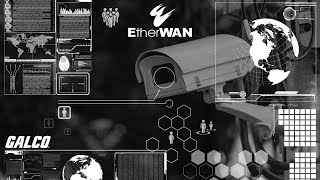 Solutions for IP Security - EtherWAN