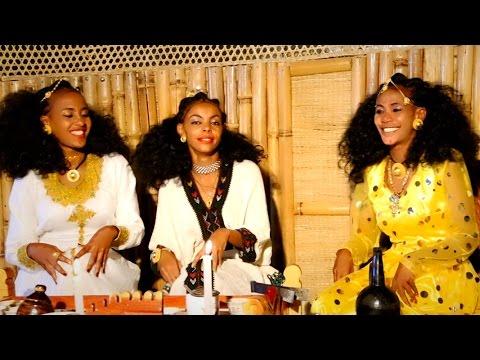Aynalem Hadush - Weni / ወኒ / New Ethiopian Tigrigna Music 2017