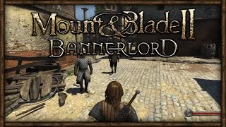 Mount & Blade 2: Bannerlord | Gameplay, Campaign & More!
