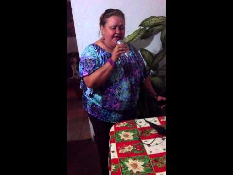 VIDEO0019 Mirian Diciembre 2012 sierra maestra