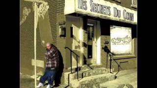Ti-Q Ft. Doug St-Louis - Les secrets du coin