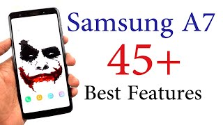 Samsung A7 45+ Best Features