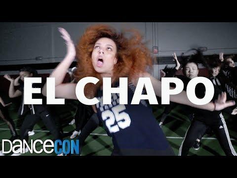 """EL CHAPO"" - Skrillex & The Game | DANCECON Ep. 4 | @MattSteffanina Choreography"