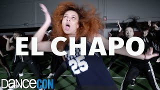 'EL CHAPO' - Skrillex & The Game | DANCECON Ep. 4 | @MattSteffanina Choreography