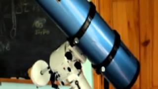 NEQ6 Rowan Astronomy Belt Upgrade Kit