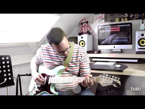 DigiTech Polara reverb
