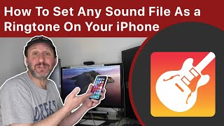 Make Ringtone for iPhone using iTunes! - 2020 [EASY METHOD].
