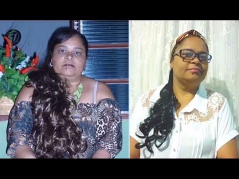 Emagrecendo com Noz da Índia - 8 kg em 2 meses - YouTube